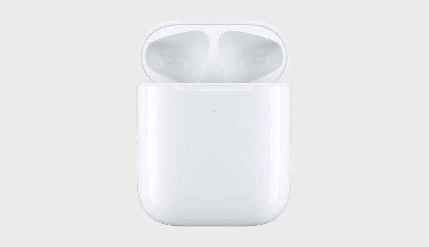 Wireless Chargin Case for Airpods
